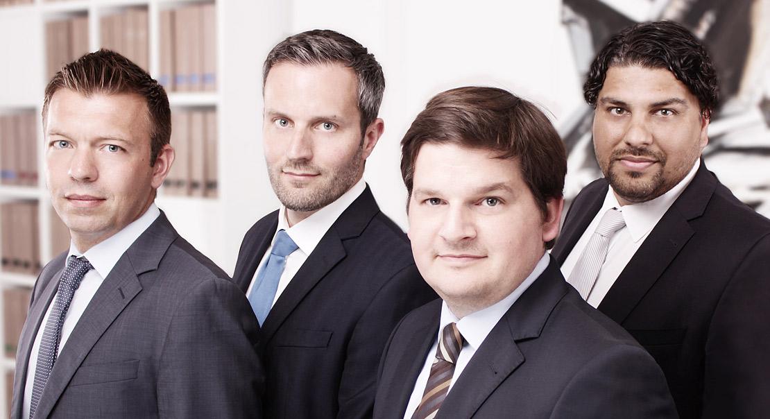 Rechtsanwälte Kanzlei Neue Kräme