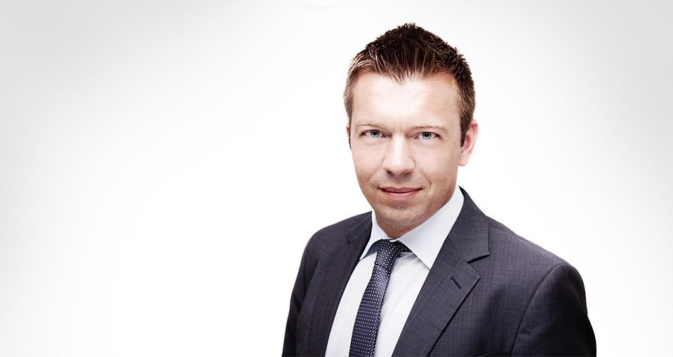 Rechtsanwalt Felix Müller